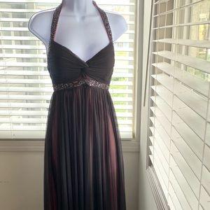 Beautiful Floor Length Gown
